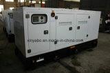 Prezzo diesel silenzioso eccellente del generatore 50kw alimentato da Lovol Engine 1004tg