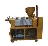 Appuyez sur la touche d'huile avec filtre de pression de l'air