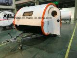 Caravan van de Aanhangwagen van de Reis van de Traan van Tentmaker de Klassieke Vouwende