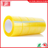 La cinta adhesiva de color BOPP