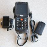 Длинный диапазон 840-960Мгц UHF RFID портативные устройства чтения карт памяти портативного устройства
