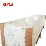 冷蔵室のための安い価格PUの泡の壁の絶縁体のパネル