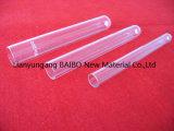 Baiboの卸し売り明確な水晶水晶ガラスの円形の最下の試験管