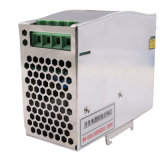 bloc d'alimentation de commutation de longeron de 75W 48VDC1.6A DIN avec du ce RoHS