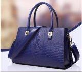 Sacchetto di cuoio delle donne del progettista del sacchetto delle signore di modo dell'unità di elaborazione della fabbrica di Guangzhou