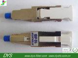 女性男性Muのファイバーの光学減衰器固定および使用できる減衰器