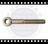 Boulon à oeil DIN444, classe 4.6 et 5.6, 8.8, de haute qualité