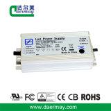 방수 LED 전력 공급 80W 58V 1.4A IP65