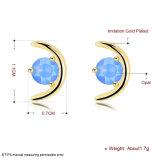 De Juwelen van de Oorring van de Gift van de Bevordering van de Vrouwen van het Ontwerp van de Manier van de maan