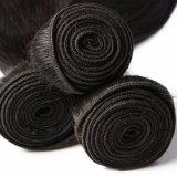 Bliss cabello virgen de la cutícula del cabello brasileño alineados bruto cabello humano.