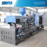 Máquina plástica del moldeo a presión de la pared fina de alta velocidad de 160 toneladas