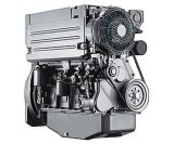 De Dieselmotor van Deutz