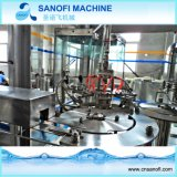 Máquina de enchimento quente da água das vendas 8-8-4 de Tailândia