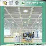 ショッピングモールのための熱い販売の工場Sound-Absorbingアルミニウム穴があいた天井