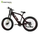 Новая модель велосипеда рамки патента 48V1000W электрического