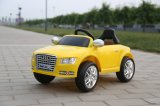 Il nuovo modello di disegno professionale scherza l'automobile dei capretti dei giocattoli dell'automobile elettrica