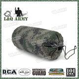 Saco de dormir - 8' la bolsa de transporte del ejército de camuflaje de pie