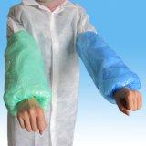 Coperchio medico del manicotto del polipropilene, manicotti a gettare del braccio