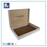 カスタム堅いボール紙のFoldableペーパー包装の記憶のギフト用の箱