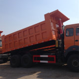 China-beste LKW Beiben 10 Rad-Kipper-Kapazität 380HP