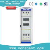 StromnetzTelemechanics elektrisches UPS-Gerätstromversorgung 10 - 100 KVA