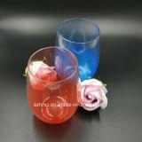[450مل] مستهلكة بلاستيكيّة خمر فنجان فسحة [ككتيل غلسّ]