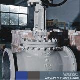 Form u. schmiedete Stahlkugel-Ventil (J41)
