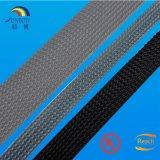 Anti-Abschleifendes Polyester-Einzelheizfaden-Haustier-umsponnene expandierbare Kabel-Schutzhülle
