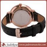 2018 Nuevos Relojes de Lujo Stylewatch impermeable de cuarzo relojes deportivos reloj de pulsera de cuero casual