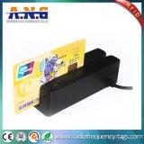Lettore di schede programmabile della banda magnetica della pista calda di vendita 3