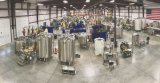Микро- машина пива проекта системы заваривать пива