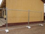 機密保護のために囲い、取り外し可能な一時塀の金網(XMR35)