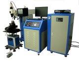 금속, 스테인리스, 알루미늄, 종이, 가죽을%s 중국 Laser 표하기 기계