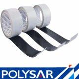 Negro especificaciones personalizadas espuma delgada cinta con doble recubrimiento