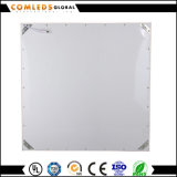 600*600mm PMMA2.4 85-265 V de la luz de panel LED para interiores