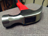Качество молотка с раздвоенным хвостом (XL0038) прочное и хорошие инструменты конструкции сада руки цены