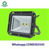 Nuevo modelo 150W Reflector LED de luz exterior para Square