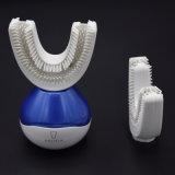 Meilleure vente de produits entièrement automatique de charge sans fil de nouvelle conception de brosse à dents brosse à dents électrique à ultrasons