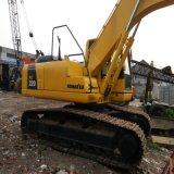 Bon état PC Komatsu excavateur hydraulique sur chenilles220-8 utilisé