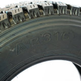 7.50R16 de acero de todos los neumáticos de camiones y autobuses fabricados por China