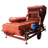 깨 청소 기계 농업 장비