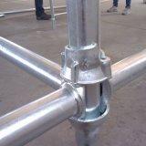 Steun van de Klem van de steiger de Diagonale in Systeem Cuplock
