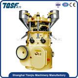 Presse pharmaceutique de pillule de fabrication de Zp-35D des machines rotatoires de tablette