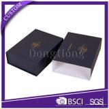 Het magnetische Vakje van de Gift van de Portefeuille van de Houder van de Kaart van de Portefeuille van het Document van de Sluiting Vastgestelde