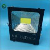 Ahorro de energía de 150W proyector LED para exteriores con Ce (IP65).