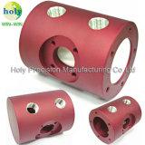 As peças de usinagem CNC experientes para a usinagem de moagem de CNC de alumínio
