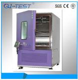 Programmable en alternance haute et basse température de l'environnement de l'équipement de test