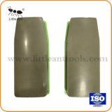 Le polissage des obligations de résine Bula Tampon à polir le bloc de polissage pour Marbre Granit//Stone