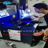YAG Máquina de soldadura láser Automática / máquina de soldadura láser de fibra