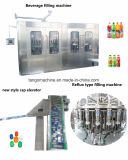 Turn-Key complète de machines de remplissage automatique de liquide de boire de l'embouteillage de l'eau Usine de ligne de A à Z